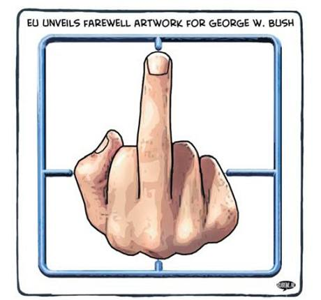eu-farewell-to-bush